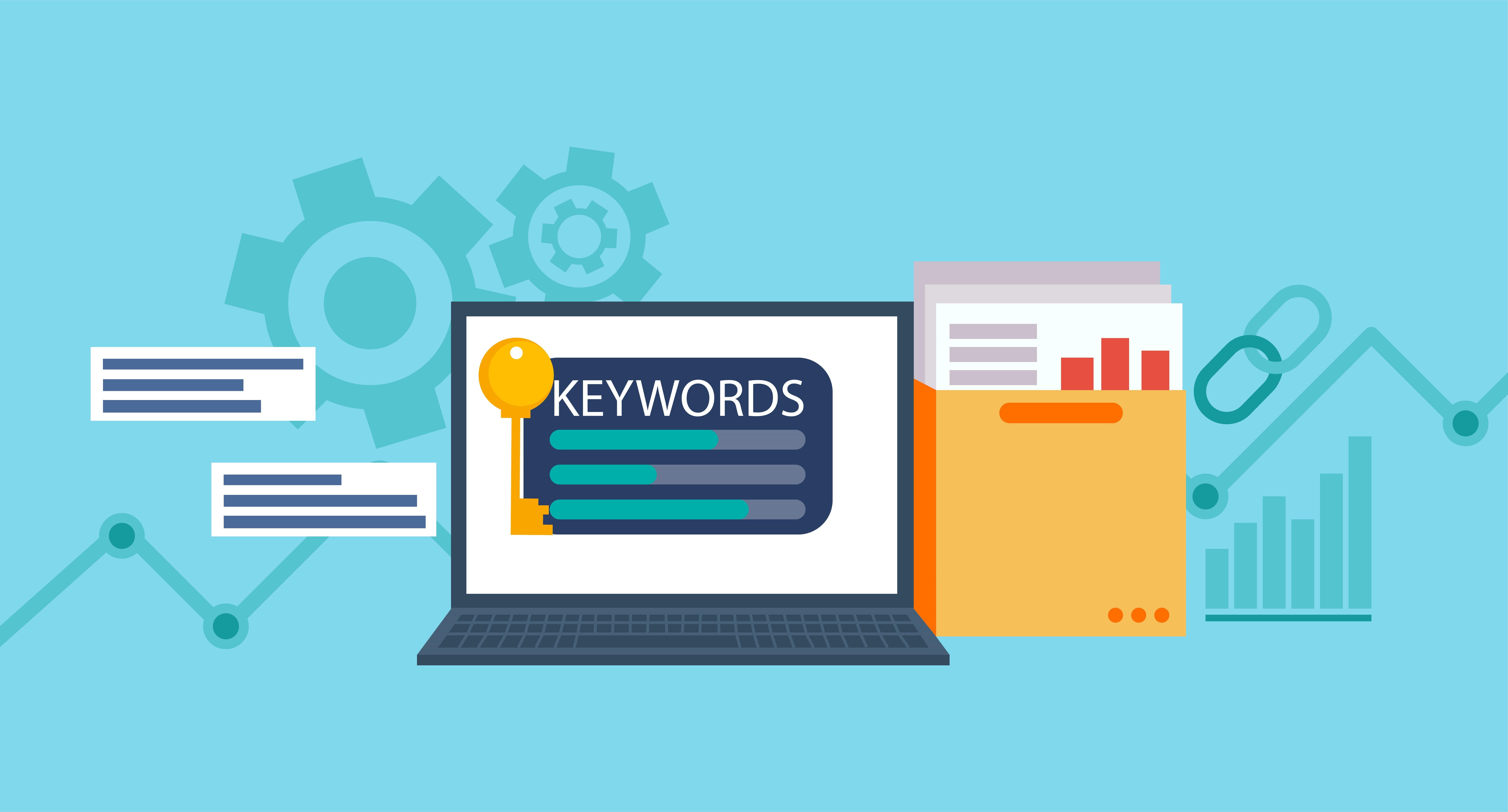 Como usar a ferramenta de palavras-chave do Google