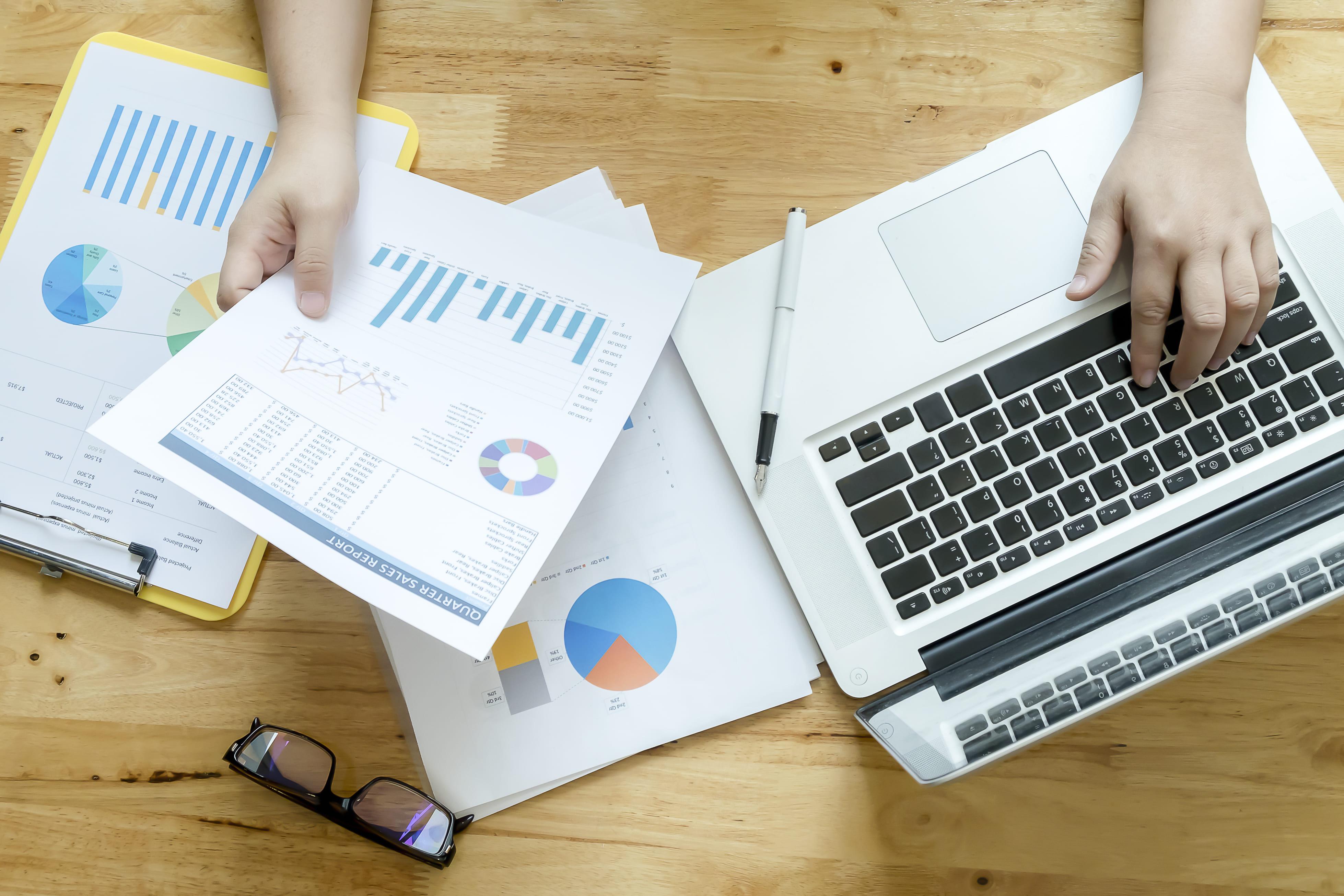 Gestão financeira: 5 dicas para controle de custos e despesas