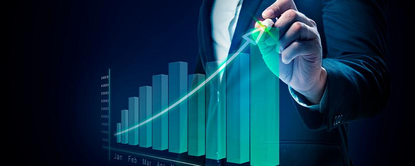 Atividade econômica cresce 1,7% em fevereiro, diz BC