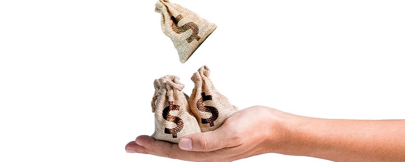 Ipea aponta queda de 1,1% nos investimentos em fevereiro